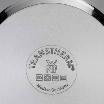 olla a presion wfm ollarapida alemana induccion - WMF Perfect Plus - Set con olla rápida de 22 cm de diámetro de 6,5 litros y cuerpo de 3 litros de WMF