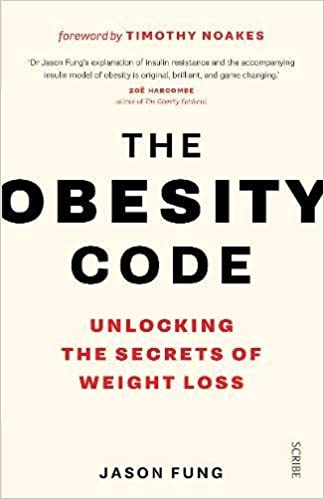 The obesity Code en ingles - Productos