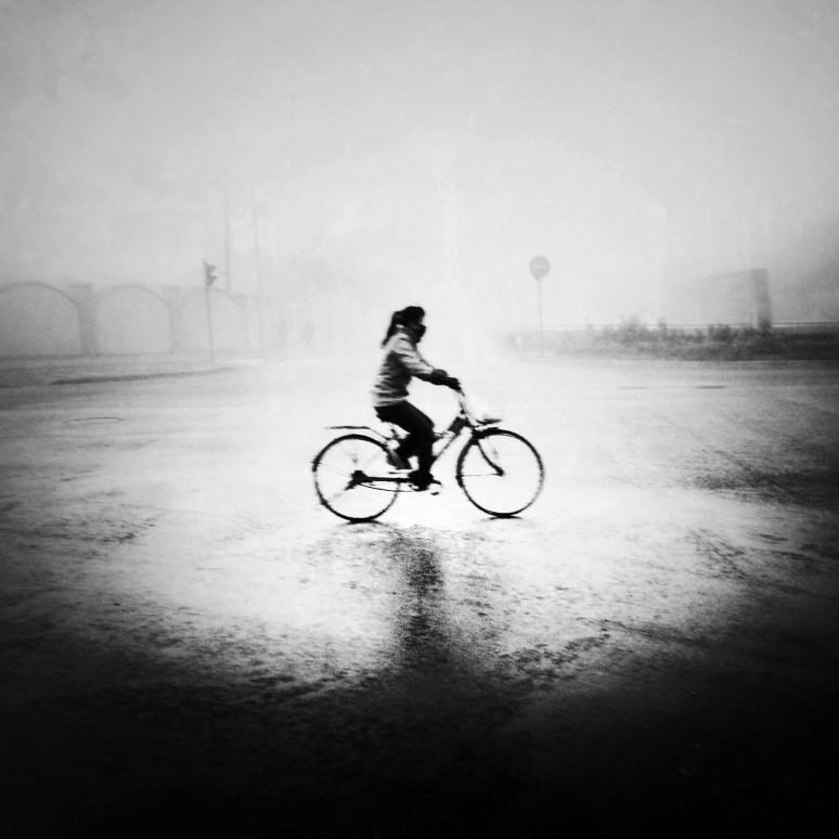 pollution~ Shanghai-4