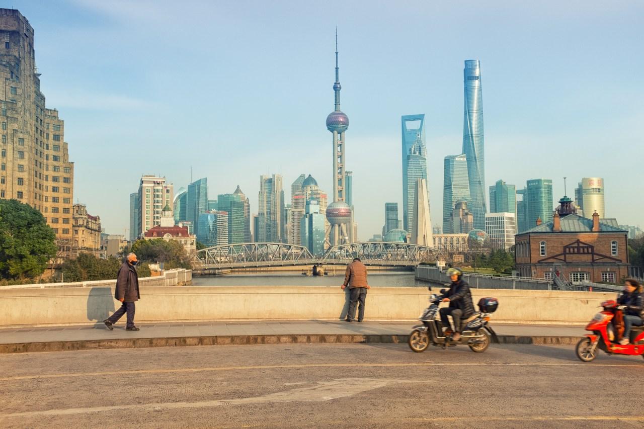 act 2, scene 3~ Shanghai