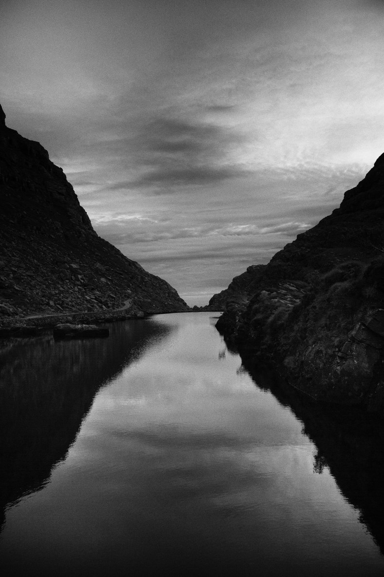 gap of dunloe at sunrise~-16