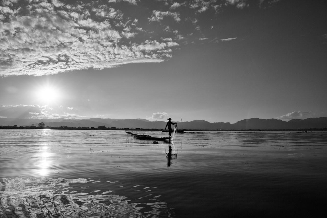 between earth and sky~ Myanmar