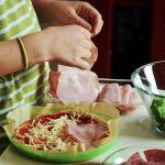 Cocinar con tu peque: 10 beneficios y fichas