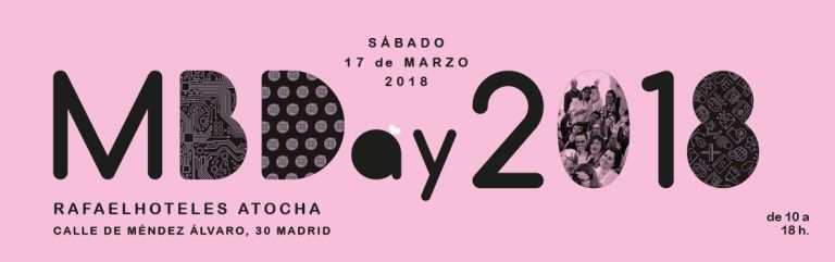 Mi primer evento blogger: Madresfera Bloggers Day 18