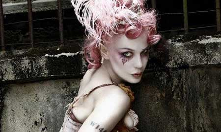 Emilie Autumn, Álbum FLAG