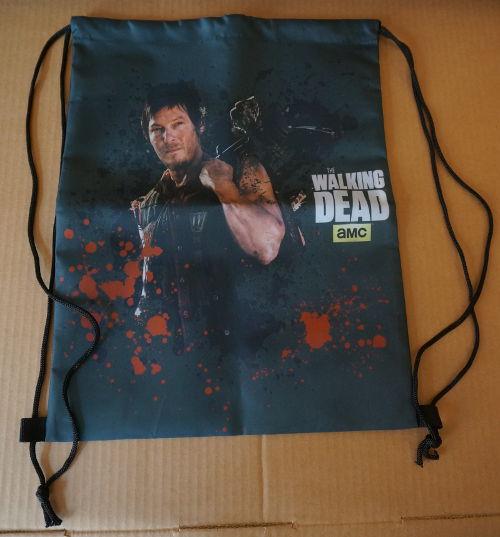 Horror Block backpack