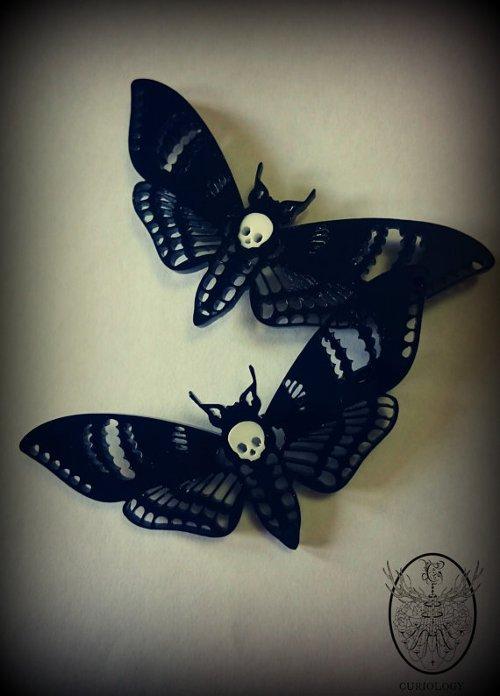 moth clothespin