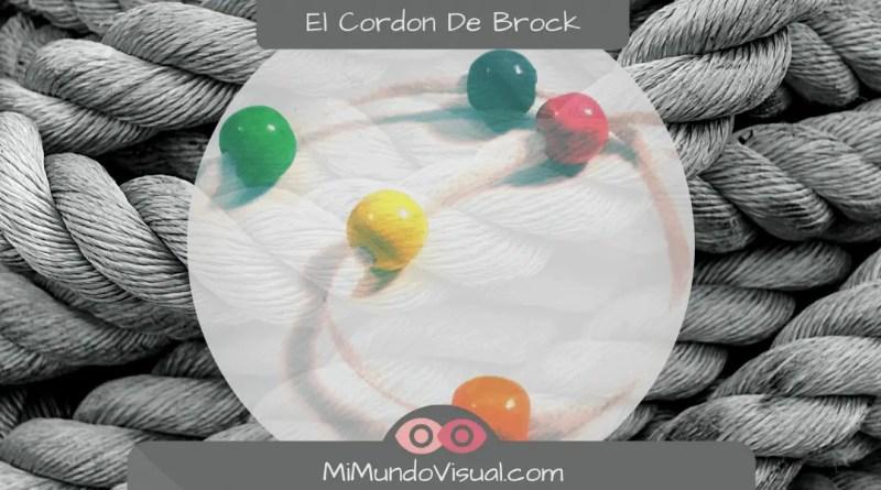 El Cordón De Brock - mimundovisual.com