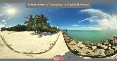 Ensayo Científico De Entrenamiento Dicóptico Utilizando Gafas De Realidad Virtual Para Tratar La Ambliopía En Adultos