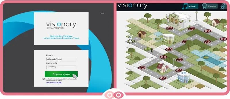 Visionary PC
