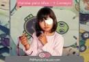 7 Consejos Para Tener Éxito Con El Parche En Los Niños - MiMundoVisual.com