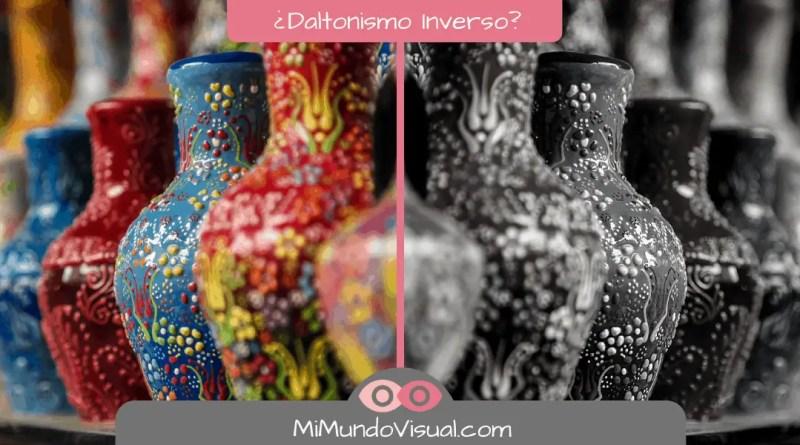 Test Daltonismo Inverso - mimundovisual.com
