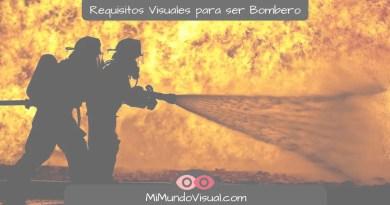 Requisitos Mínimos Para Ser Bombero - mimundovisual.com