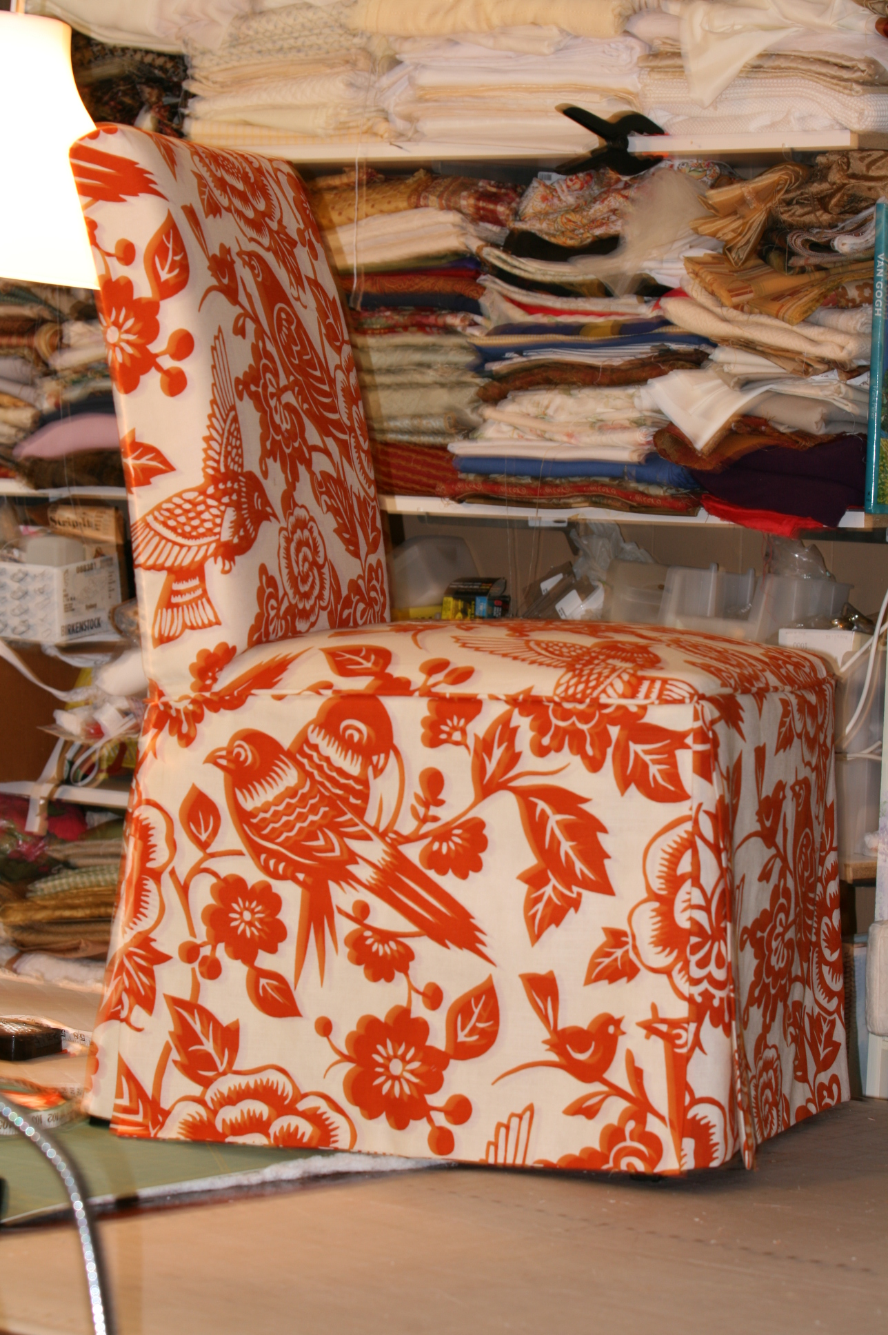 Dining Chair Slipcover Mimzy Amp Company