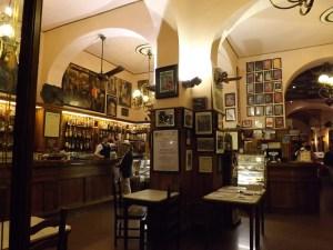 1. Introduction: Café Futurismo