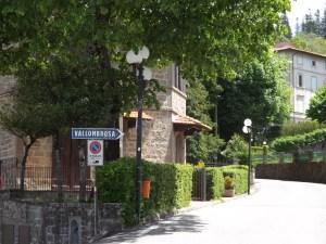 3. Italian Retreats