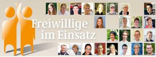 Possibilité de bénévolat dans une organisation en Allemagne