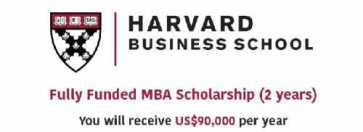 Image result for images for Boustany MBA Harvard Scholarship