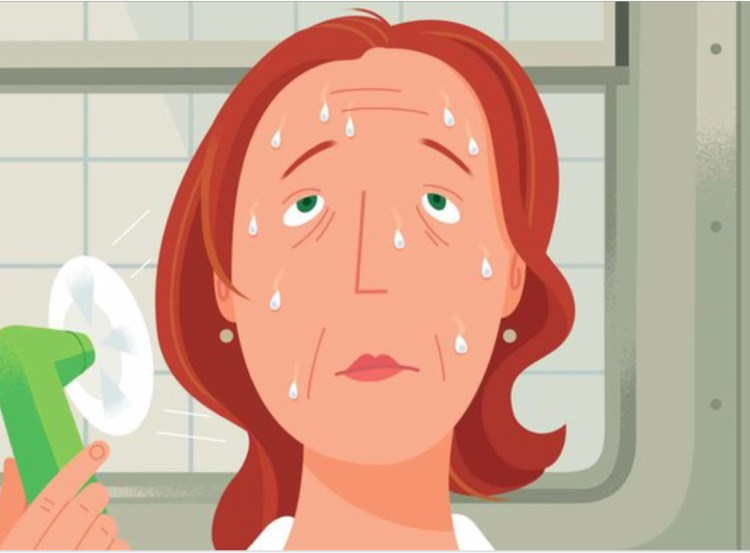 Skin Care and Menopause; Tips for Better Skin After Menopause