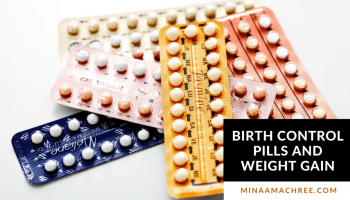 Birth Control Pills and Weight Gain