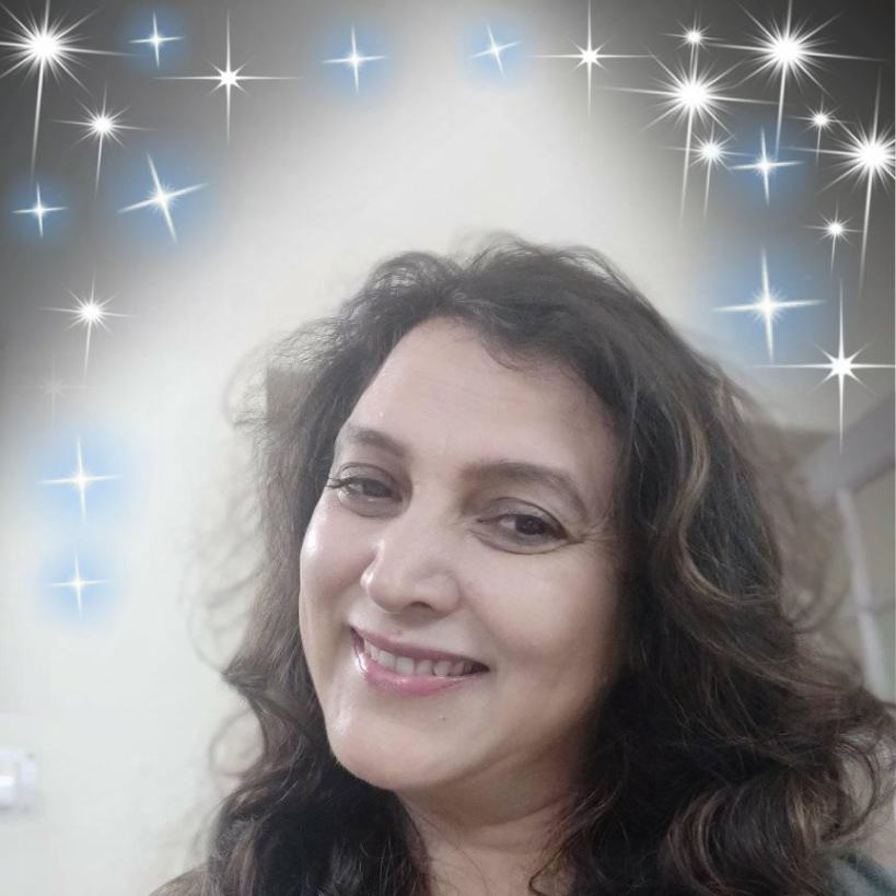I am Minal, a food blogger,food writer,recipe developer, food stylist and food photographer who blogs vegetarian recipes..
