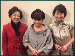ui7 元WINK 相田翔子と鈴木早智子の旦那・子供は?かわいい若い頃・ギリギリ画像