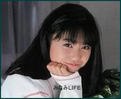 ogawa 小川範子の現在は?ドラマ金八でヌーディ画像・子供と夫は?歌や写真集