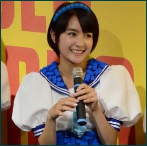 aoi1 葵わかな水着写真画像 似てる女優が多数?高校はどこ?CMは?