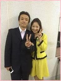 yuki1 金山一彦ブログ(アメブロ)は?dvのアザ?大渕愛子・子供・離婚大丈夫?