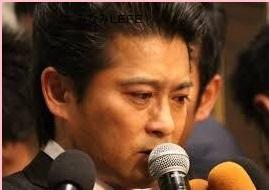 tatuya 山口達也 眼帯姿で怪我画像の本当の理由とは?アルコール依存性あり?