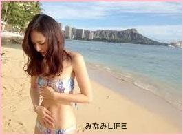 mira 山賀琴子 水着の画像・カップ・身長・インスタ・姉・メイクは?