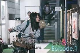 display_image 感情8号線ドラマ動画1話無料視聴/ネタバレ/キャスト川栄李奈/感想