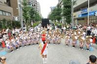 音楽パレード・南浦和小学校
