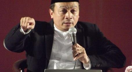 Bachtiar Nasir Geram Dengan Pelaku Teror di Gereja, Surabaya