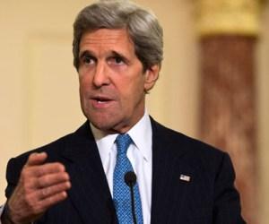 Menlu As, John-Kerry
