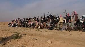 PESAWAT TEMPUR SURIAH BOMBARDIR BASIS ISIL