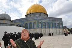 ISRAEL UMUMKAN PEMBANGUNAN 2.200 UNIT APARTEMEN DI AL-QUDS