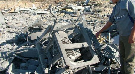 SURAT DARI GAZA: SIMAKLAH KISAH DUKA KAMI