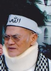 PERNYATAAN JAMA'AH MUSLIMIN (HIZBULLAH) QUNUT NAZILAH DAN BANTU GAZA