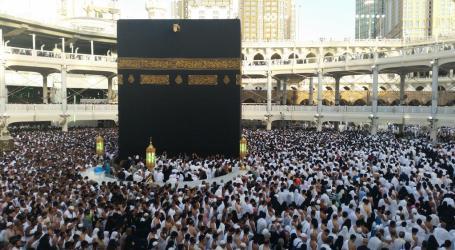 Total 290 Jemaah Haji Indonesia Wafat per 29 September