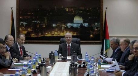 PM PALESTINA PRIORTASKAN BANTUAN BAGI GAZA