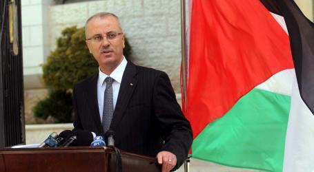 PM Palestina: Israel Langgar Hak Anak
