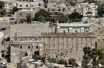 Palestina Peringatkan Pelanggaran Israel di Masjid Ibrahimi