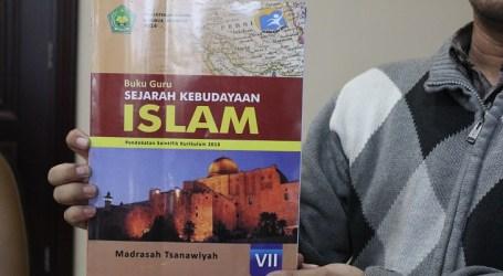 KEMENAG TARIK BUKU SEJARAH KEBUDAYAAN ISLAM MTS KELAS VII