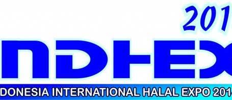 INDHEX 2014 UPAYA PERCEPATAN INDONESIA SEBAGAI PUSAT HALAL