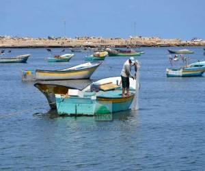 Nelayan-di-Gaza