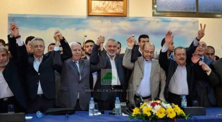 Analisa Ghassan Khatib Tentang Rekonsiliasi Palestina