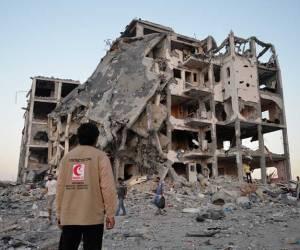 Rekonstruksi-Gaza