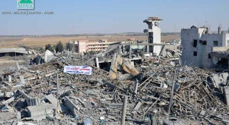 PBB: OPERASI ISRAEL 2014 PALING MEMATIKAN SEJAK 1967