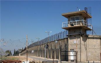 SEBANYAK 1.500 WARGA PALESTINA SAKIT DI PENJARA ISRAEL